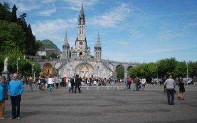 Lourdes 2021