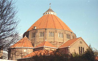 Geschiedenis H Mariakerk