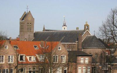 Geschiedenis RK Vituskerk te Naarden