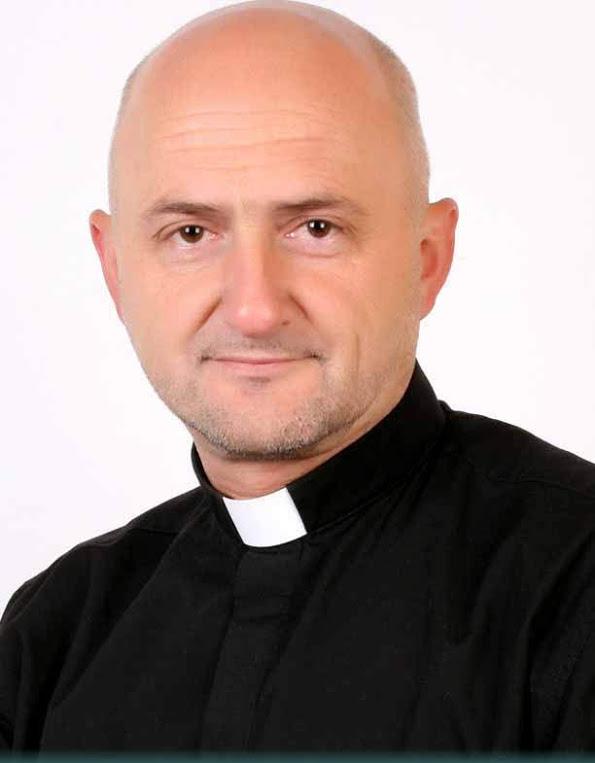 Pastoor Carlos Fabril