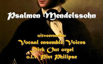 Cantatedienst Wilhelminakerk