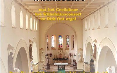 175 jaar St. Ceciliakoor