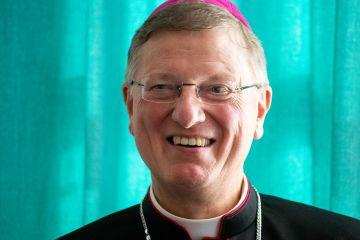 Brief van de Bisschop